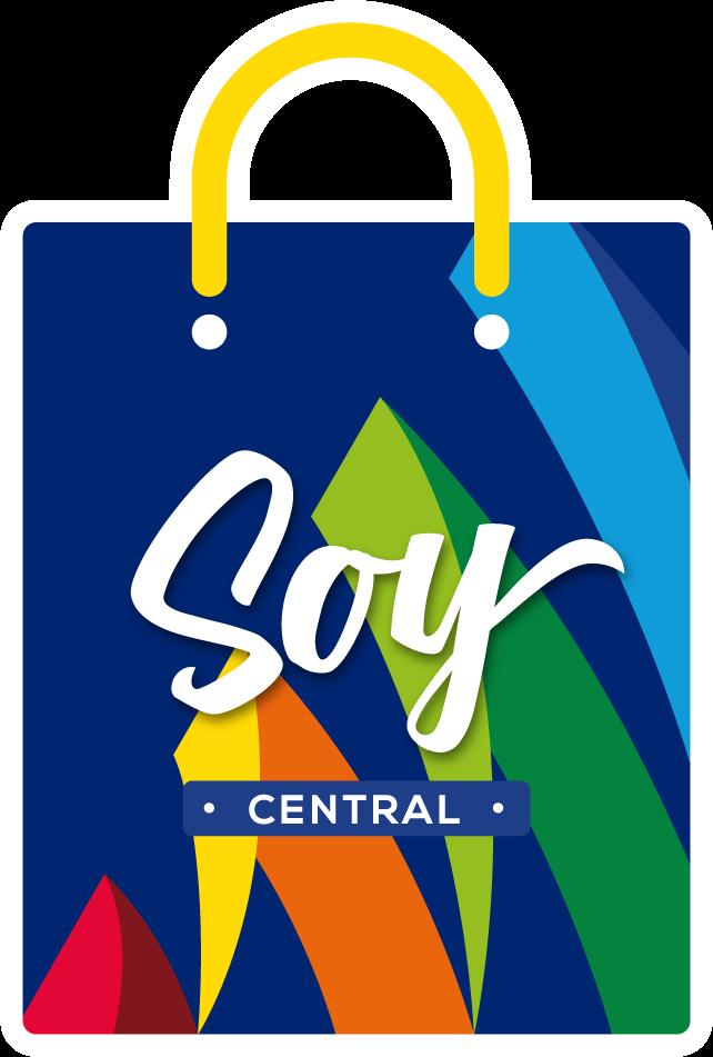 Logo SoyCentral